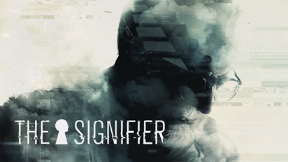 Tech-Noir Thriller 'The Signifier' Launches Today (PC, Mac)